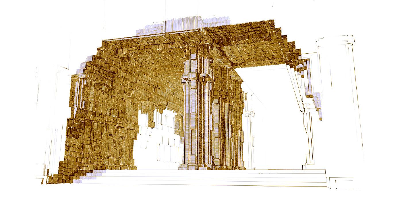 Raphael Lubke Concept Art