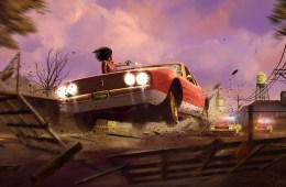 The Art of Mafia 3 with Jonathan Guzi