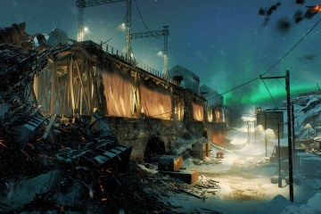 Some of the Best: Battlefield V Photography