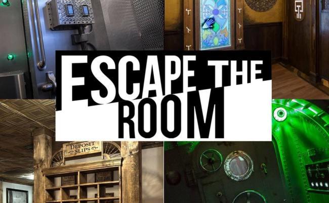 Escape The Room Los Angeles 1 Escape Game Experience In La