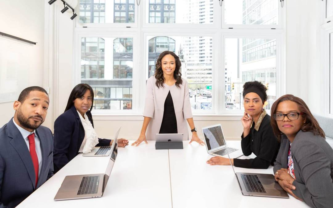 Latest Trend in Corporate Team Building Activities