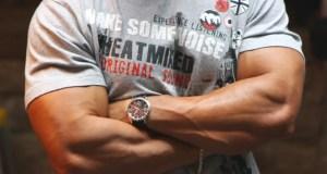 smagliature bodybuilding