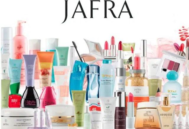 cosmetici jafra