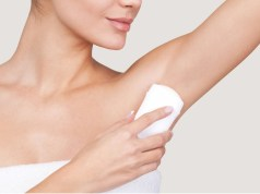 deodorante