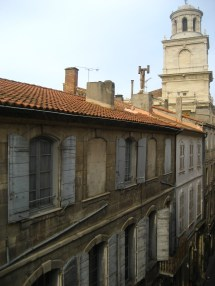 Hotel Saint Trophime Arles France Escape With Style