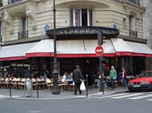 Cafe Charlot [Paris, France] | escape with style