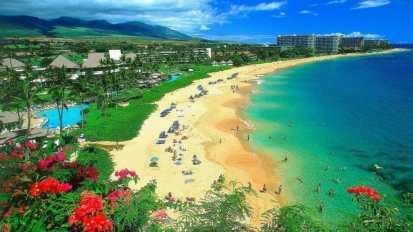 Hawaiian Island