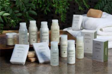 hotels amenities