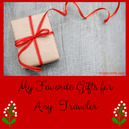 My Favorite Gifts for Any Traveler