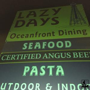 Lazy Days Restaurant Islamorada
