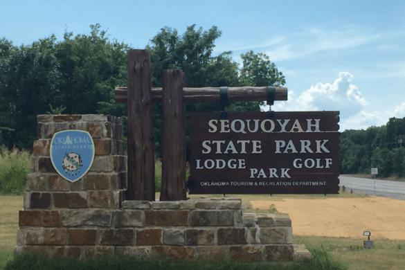 Sequoyah State Park