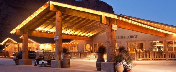utah-lodging-red-cliffs-lodge-lodging in Utah national parks