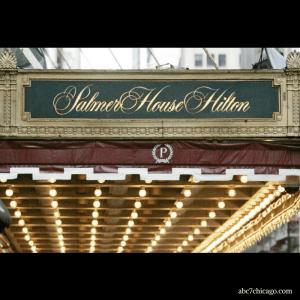 Palmer House Hilton
