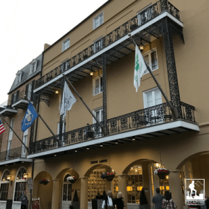 Holiday Inn New Orleans French Quarter