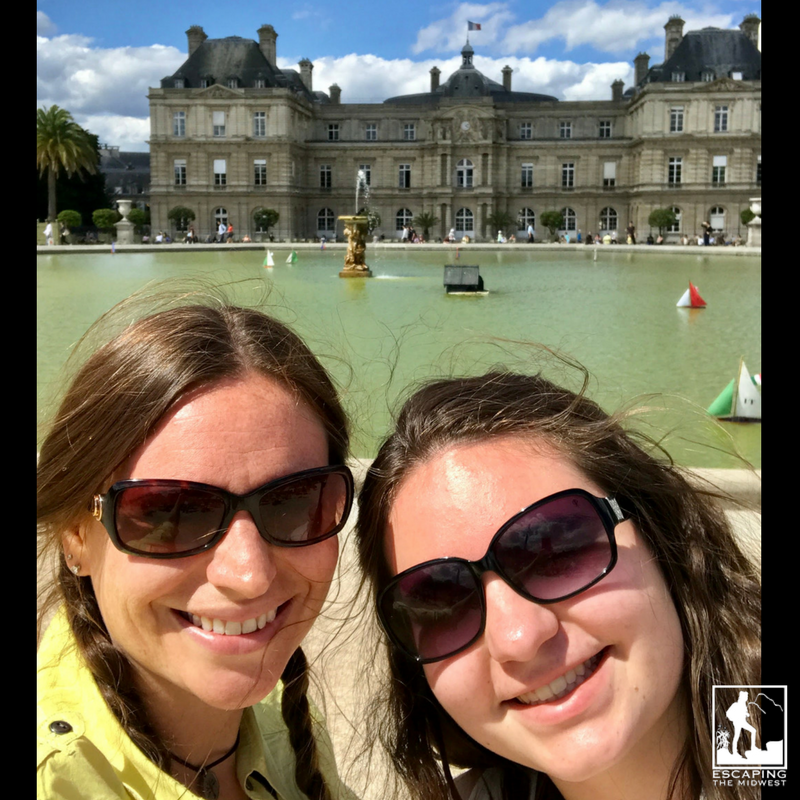 Things to do in Paris France