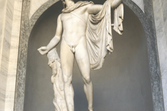Vatican City, vatican museums, st. peter's basilica Rome