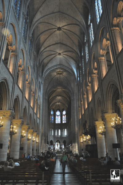 Things to do in Paris France Notre Dame