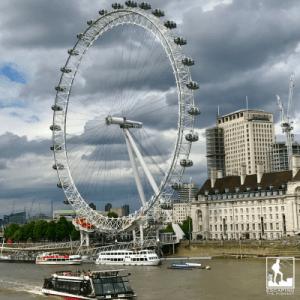London Eye London attractions