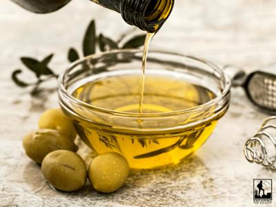 fake foods olive oil