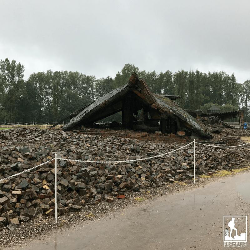 Auschwitz II-Birkenau Camp