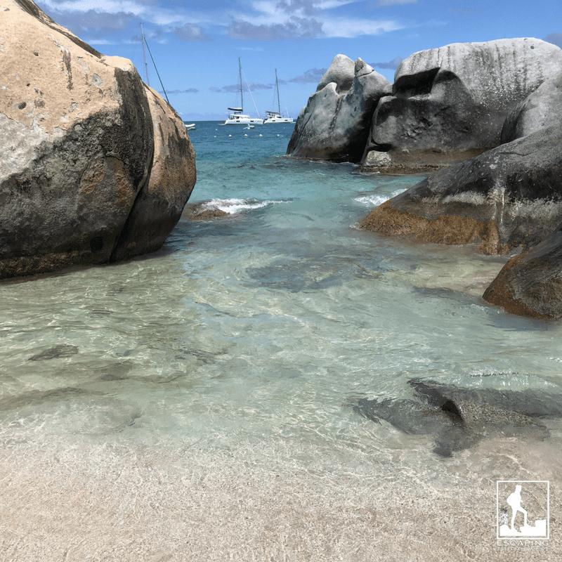 British Virgin Islands, St. Thomas