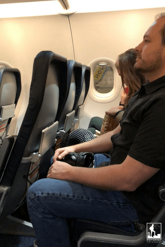 Outstanding Flying Spirit Airlines Escaping The Midwest Uwap Interior Chair Design Uwaporg