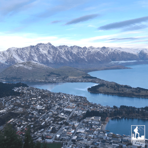 Queenstown top things to do