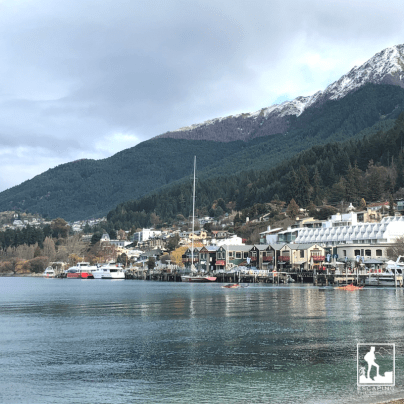 Queenstown, New Zealand, Top things to do