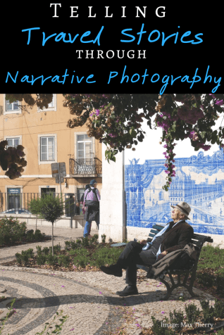 Narrative Photography
