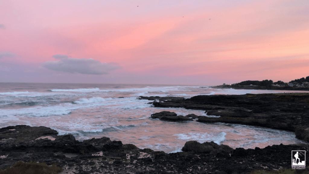 yachats and oregon coast