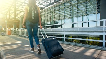 travel tech essentials
