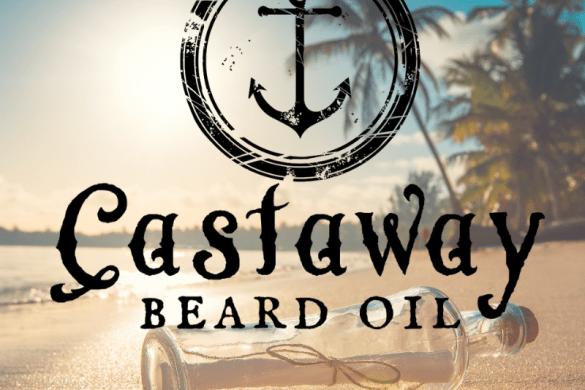 Castaway Beard Oils