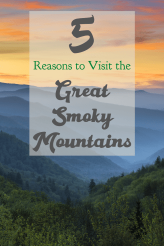 Smoky Mountains
