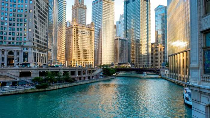 unique travel Experiences, city of chicago