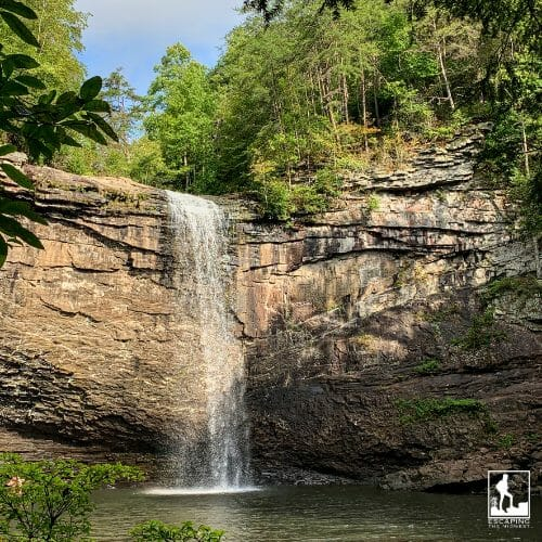things to do outside Chattanooga