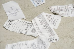 Keep all your receipts. You could get money back later.