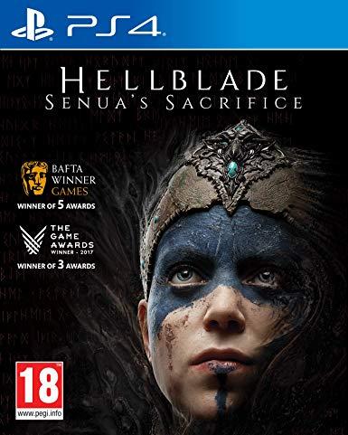 Hellblade: Senua's Sacrifice Review (PS4)