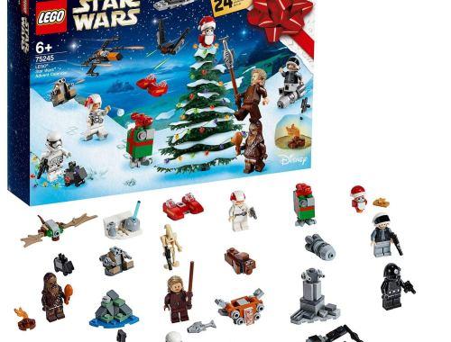 LEGO 75245 Star Wars Advent Calendar 2019
