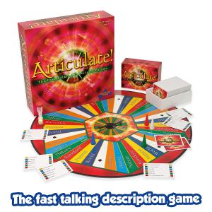 Articulate! Family Board Game