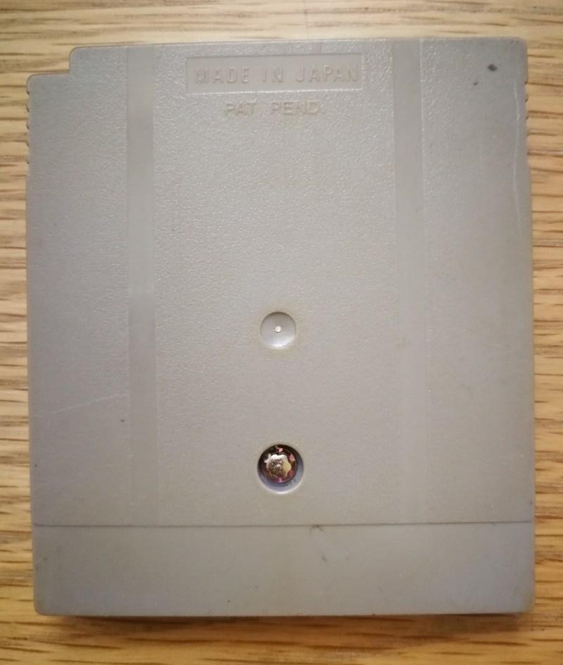 Judge Dredd (Game Boy)