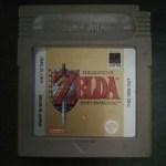 The Legend Of Zelda - Links Awakening