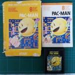 Pacman - Atari 2600