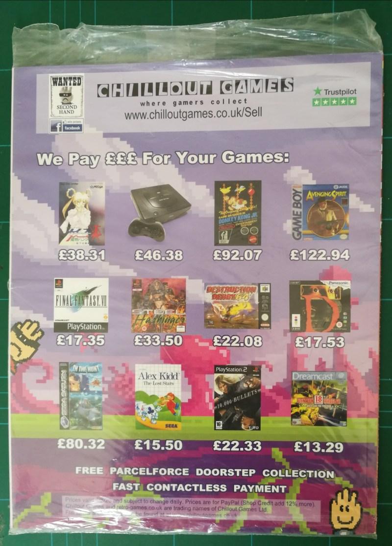 Retro Gamer Magazine (Issue 210)