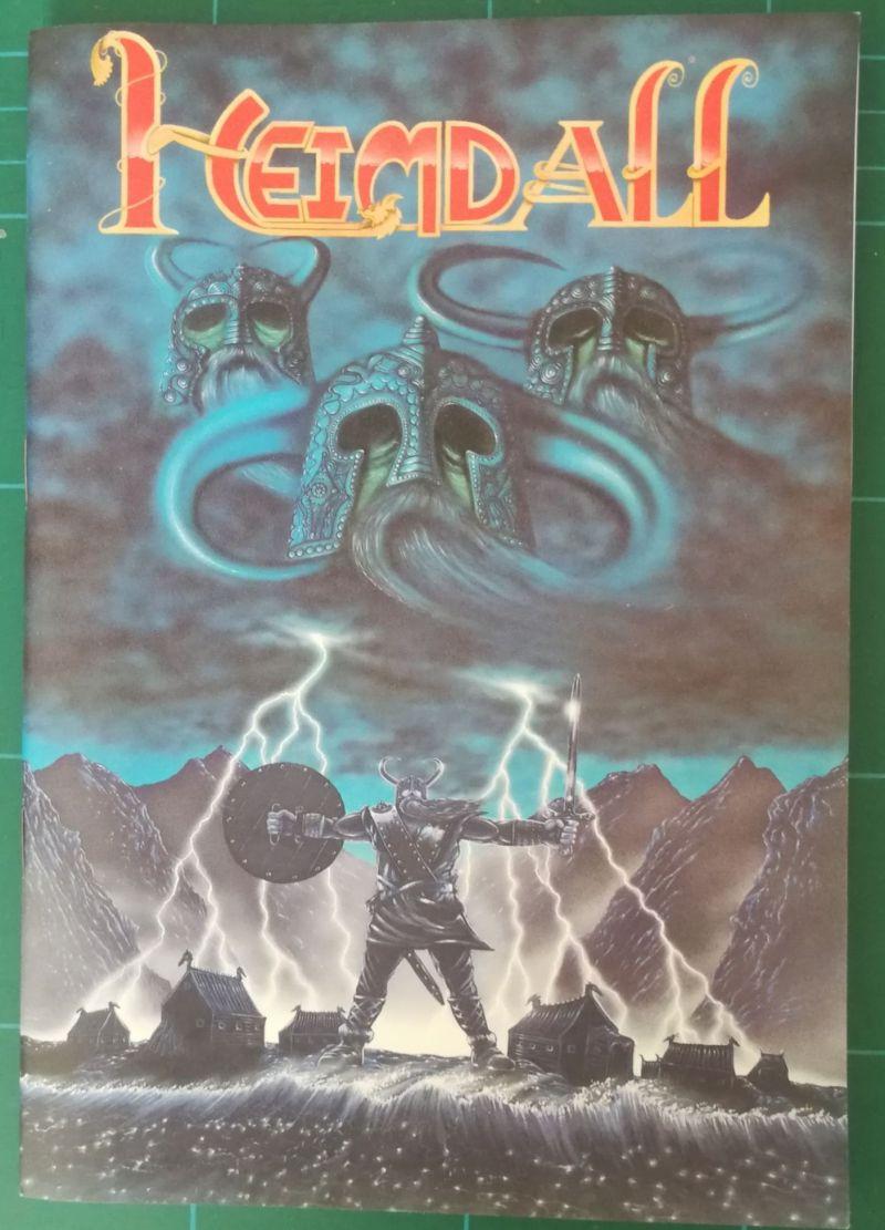 Heimdall (Amiga)
