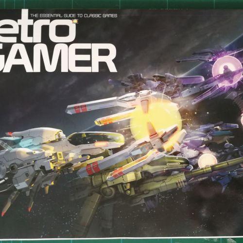 Retro Gamer Magazine (Issue 220)