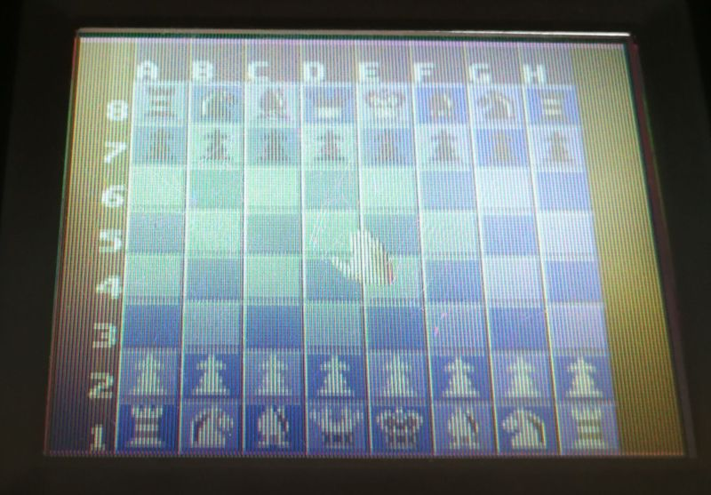 The Chessmaster (Game gear)