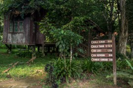 Good to know ...