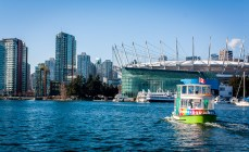 Aquabus Vancouver
