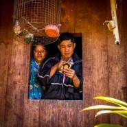 Village Thailand