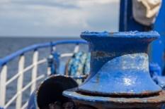 Ferry ride impressions II